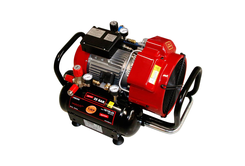 tjep hp 18 150 2s kompressor. Black Bedroom Furniture Sets. Home Design Ideas
